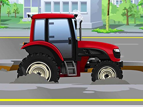 Price comparison product image The Tractor