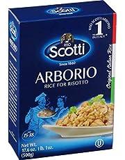 Riso Scotti Superfino Arborio, 500 Grams