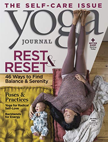 Yoga Journal Magazine - Kindle edition by Book Mag. Health ...