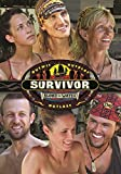 Survivor: Blood vs. Water - S27 (6 Discs)