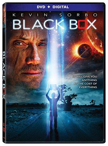 Black Box [DVD + Digital]