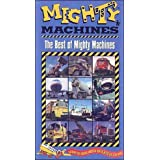 Mighty Machines-Best of..