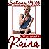 Little Brats: Raina: Taboo Forbidden Erotica