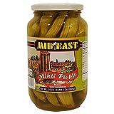 Mid East Mikti Pickles 2lb 3oz %281000g%