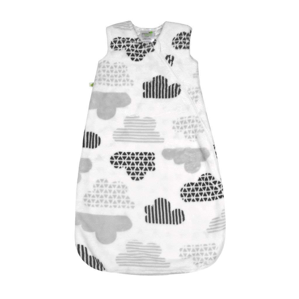Plush Sleep Bag – #1 Sleep bag in Canada - 1.5 Togs - Canada's Brand (6-18m) Perlimpinpin