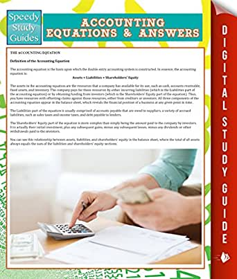Accounting | Howtostudy.org - When you hit the books - and ...