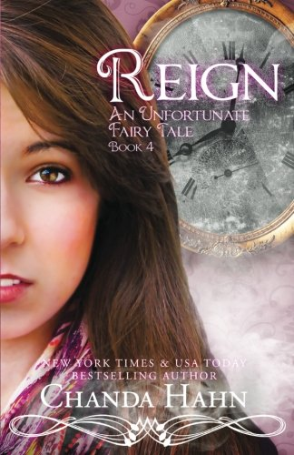 Reign Unfortunate Fairy Tale Book product image