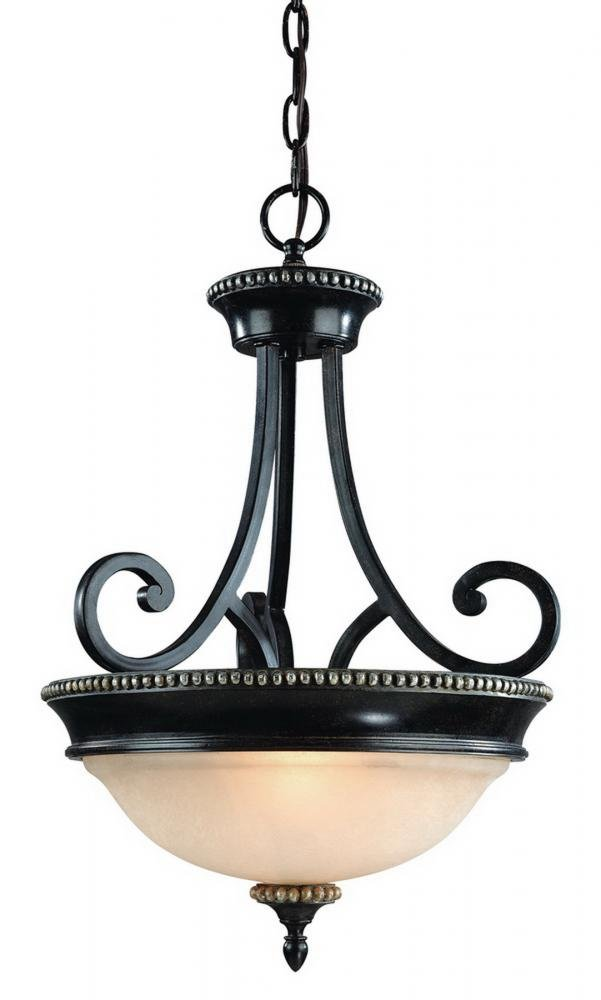 Phoenix Dolan Designs 1758-148 Hastings 2 Light Pendant