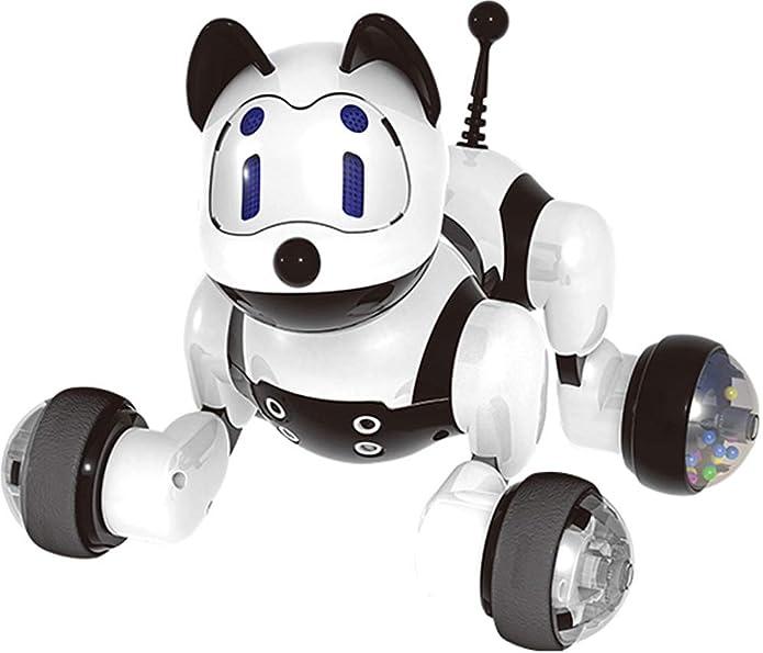 音声認識AIロボット犬わんぱくラッシー