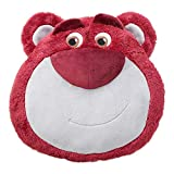 Disney Lotso Plush Pillow - Toy Story 3