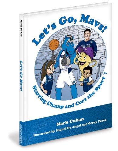 Read Online Let's Go Mavs! PDF