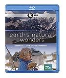 Earth's Natural Wonders: Life at the Extremes: Season 2 [Blu-ray]