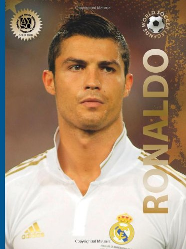 Read Online Ronaldo (World Soccer Legends) pdf