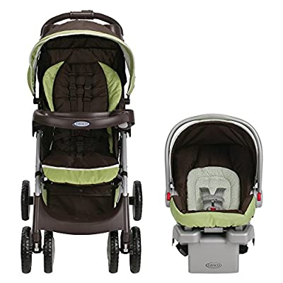 Graco Comfy Cruiser Click Connect Travel System by Graco that we recomend personally.