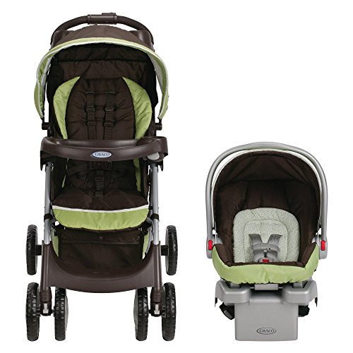 Comfy Cruiser Click Connect Travel System