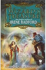 The Wizard's Treasure (Dragon Nimbus #4 ) Mass Market Paperback