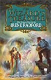 Wizard's Treasure, Irene Radford, 0886779138