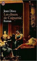 Les dîners de Calpurnia