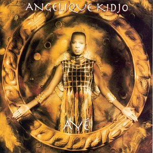 album angelique kidjo