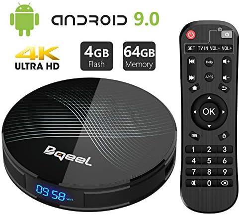 Android Smart 32GB EMMC Amlogic product image