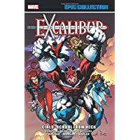 Excalibur Epic Collection: Girl's School from Heck