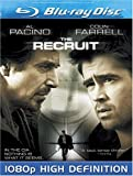 The Recruit [Blu-ray]