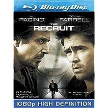The Recruit [Blu-ray] (2003)