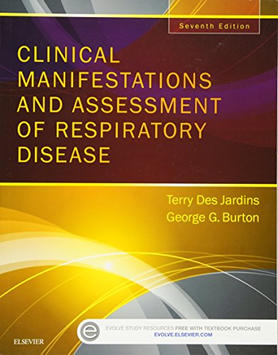 323244793 - Clinical Manifestations and Assessment of Respiratory Disease, 7e
