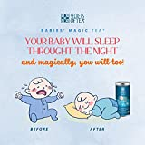 Secrets Of Tea Babies' Magic Tea Colic