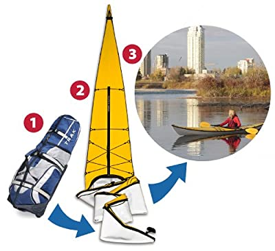 TRAK Kayaks Performance Folding Kayak