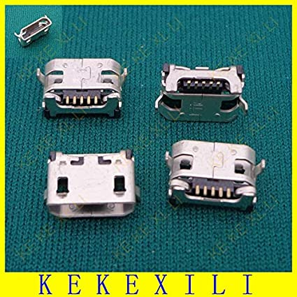 Cable Length: Other Computer Cables 20PCS//LOT for Lenovo A788 T S930 A766 A370 S910 A3000 Micro USB Charge Charging Connector Plug Dock Socket Port,Yoton