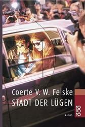 Stadt der Lügen. (German Edition)