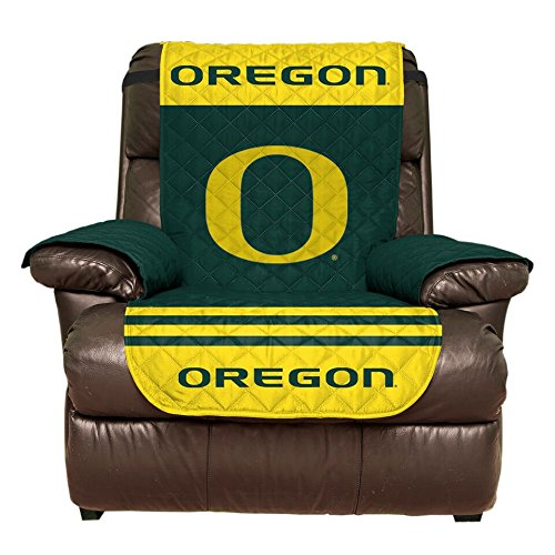 Oregon Ducks Recliner Oregon Leather Recliner Oregon