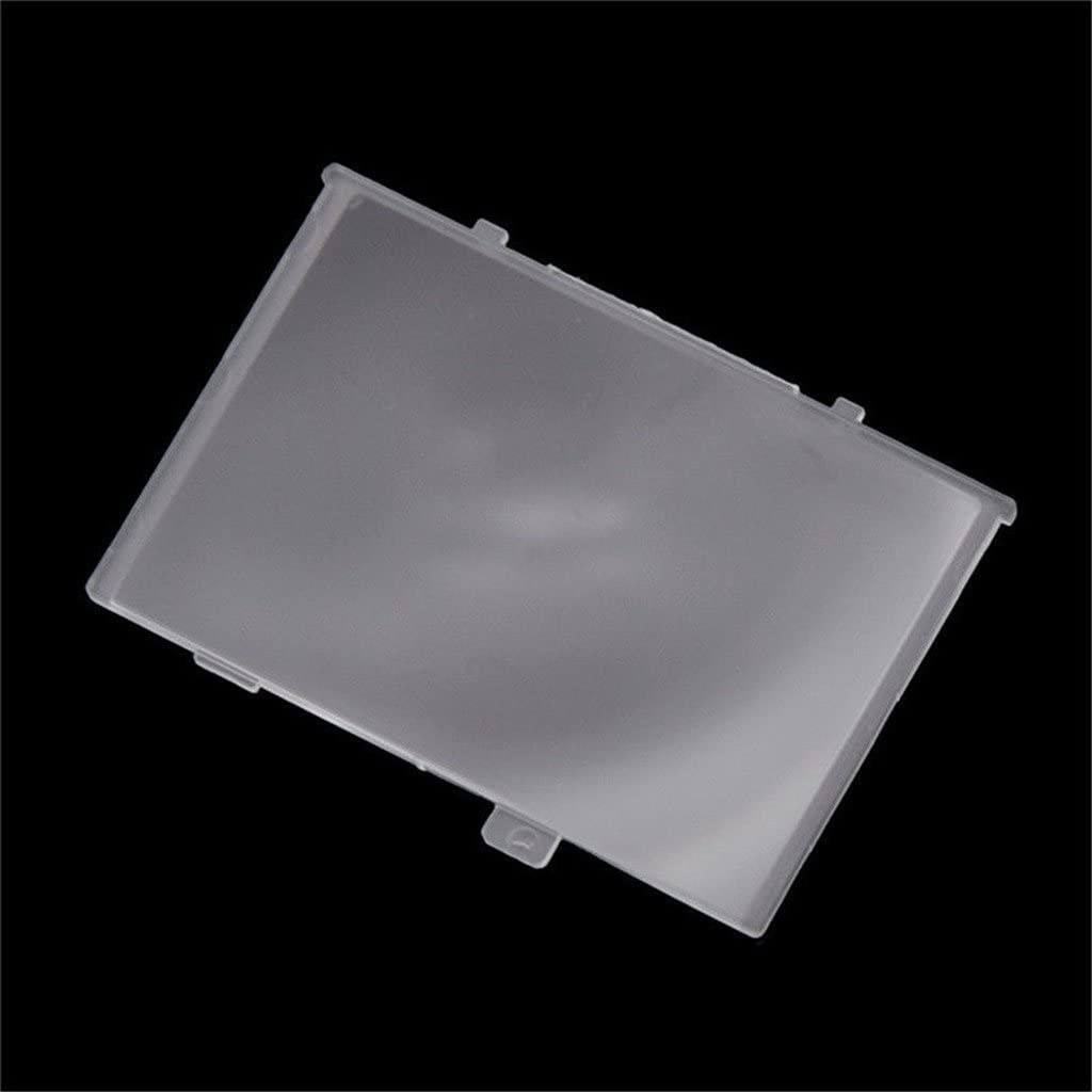 Camera Ground Focus LCD Matte Screen Replacement for Canon EOS 1300D Repair