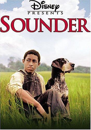 DVD : Sounder (2003) (DVD)