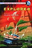 Explorer, Julie E. Czerneda, 1552440222