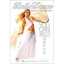 You Can Bellydance! 2 Absolute Beginner Belly Dance Routines with Neon