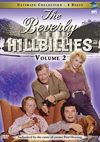 The Beverly Hillbillies: Ultimate Collection, Volume 2 (Beverly Hillbillies Volume 2)