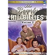 The Beverly Hillbillies: Ultimate Collection, Volume 2 (1962)