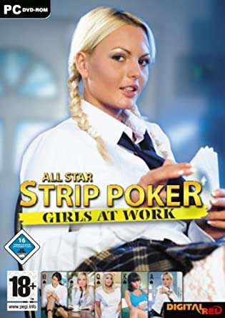 Desktop strip poker know