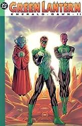 Green Lantern: Emerald Dawn II (2)