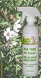 Lucy the Wonder Dog Tea Tree Pet Spray 17oz Melaleuca Treatment