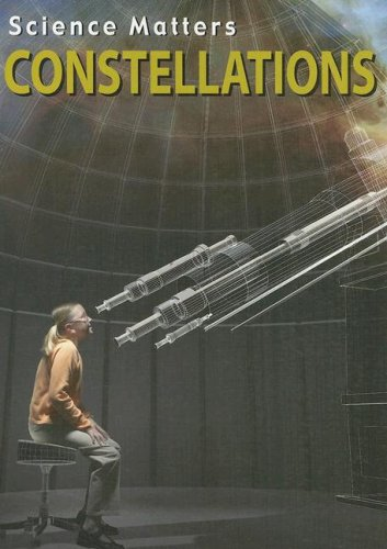 Download Constellations (Science Matters) pdf