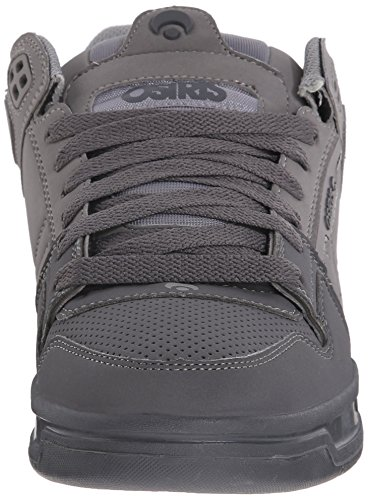 PERIL grey charcoal