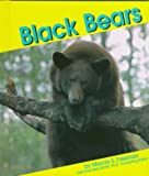 Black Bears, Marcia S. Freeman, 0736800964