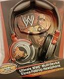 WWE CM Punk Headphones