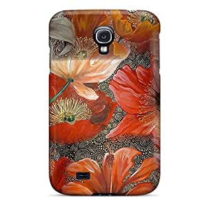 New Fashion Case Cover For Galaxy S4(RiXmmCA5153XooVA)