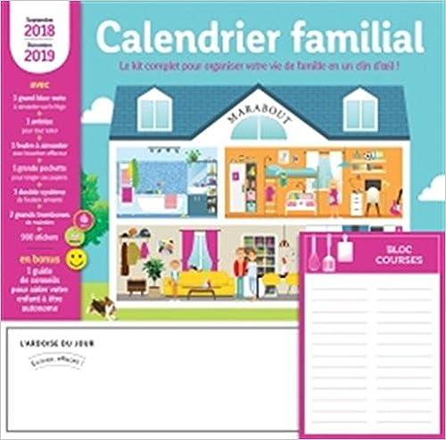 Utilisez vous un agenda familial ?  51164edlDQL._SY492_BO1,204,203,200_