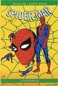 Spider-Man - Intégrale, tome 3 : 1965 par  Stan Lee