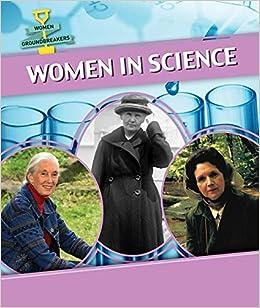Book Women in Science (Women Groundbreakers)